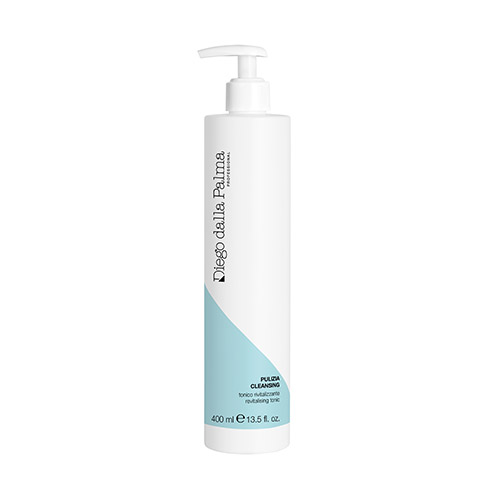 Revitalising Tonic (cleansing) 400 ml bottle DDP Skin Lab