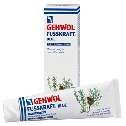 Blue Foot Cream - 75ml - Gehwol