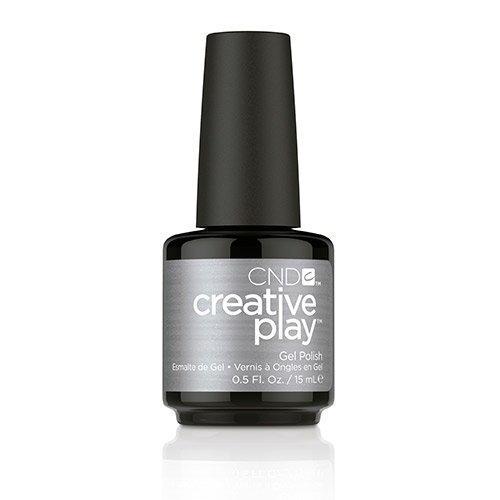 Creative Play GEL Polish #446 Polish My Act (15ml) 0.5 oz CND