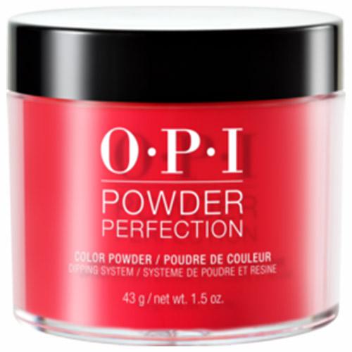 Dipping Powder Perfection - Malaga Wine 43g - 1.5 Oz OPI