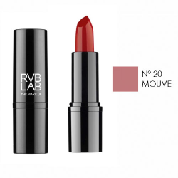 Professional Lipstick 20 RVB Lab The Make Up