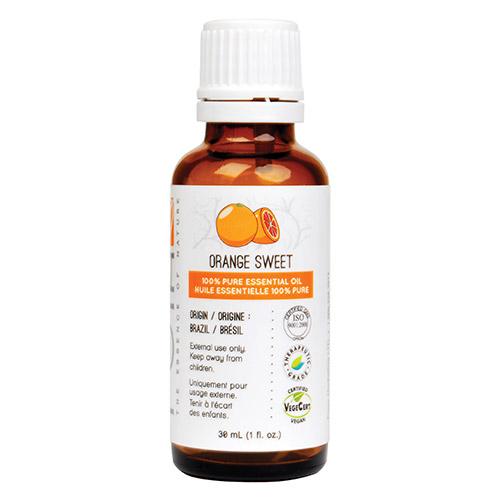 Poya Essential Oil Orange Sweet 30ml