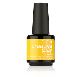 Creative Play GEL Polish #462 Taxi Please (15ml) 0.5 oz CND