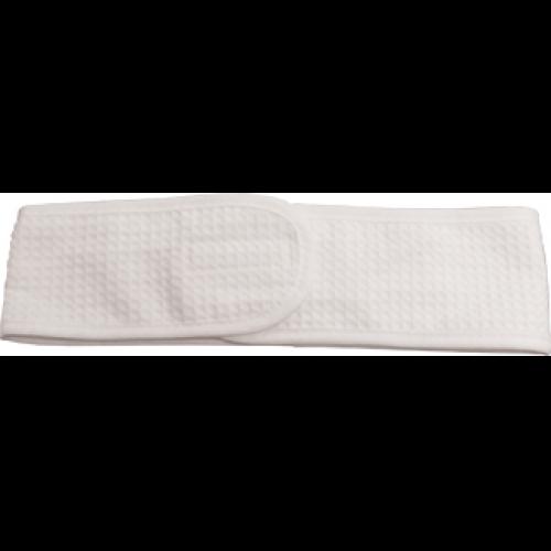 """Headband Waffle 3"""" with Velcro Closure"""
