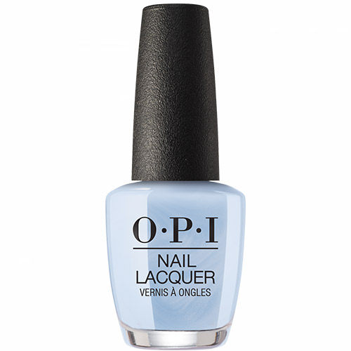 """Did You See Those Mussels? 1/2 fl oz Lacquer """"Neo Pearl"""" OPI"""