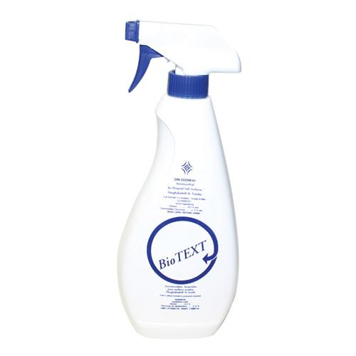 Micrylium BioText Empty Bottle with Sprayer