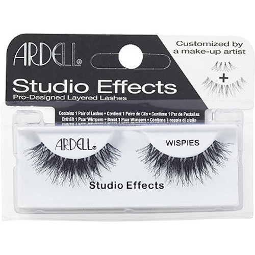 Studio Effects Wispies Layered Lash Ardell Professional