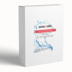 Swiss Med Collagen Marine Mask Serum 20 ml/10 sheet masks