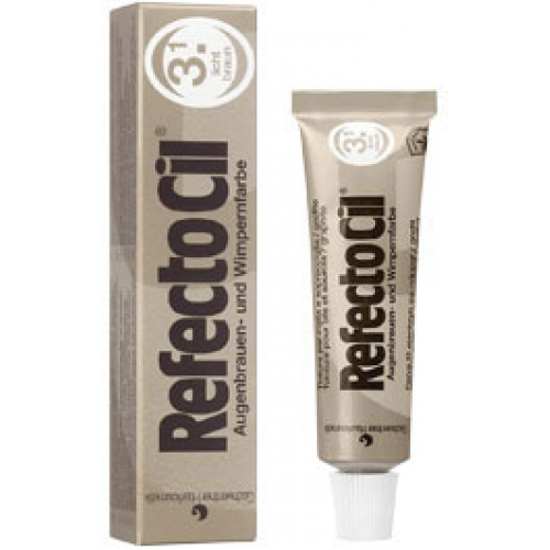 RefectoCil Light Brown (3.1) 15gr