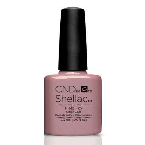 Field Fox Shellac 1/4 oz (7.3ml) CND