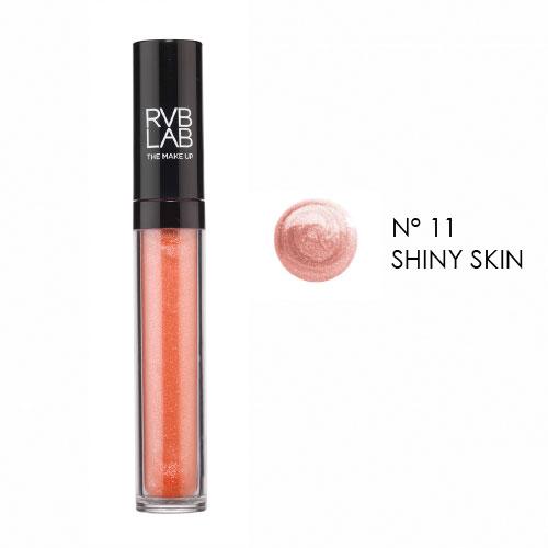 Lip Gloss 11 RVB Lab The Make Up