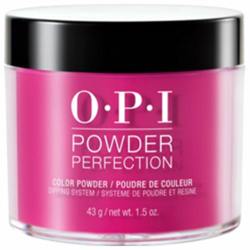 Dipping Powder Perfection - Pink Flamenco 43g - 1.5 Oz OPI