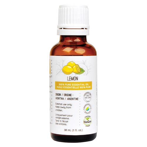 Poya Essential Oil Lemon 30ml
