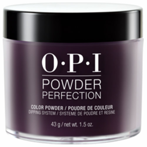 Dipping Powder Perfection - Lincoln Park After Dark 43g - 1.5 Oz OPI