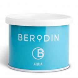 Berodin/Berins Aquamarine Tin Wax (soft wax) 400gr