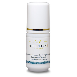 Intensive Liposome Soothing Complex 30ml Naturmed By Cristina D