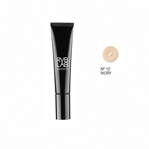 Long-Lasting Camouflage Foundation 12 RVB Lab The Make Up