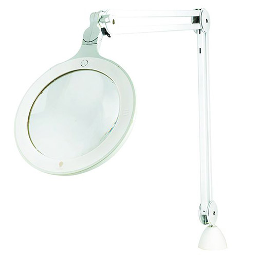 "Omega 7 Magnifying Lamp - 7"" diameter - 3 diopter"