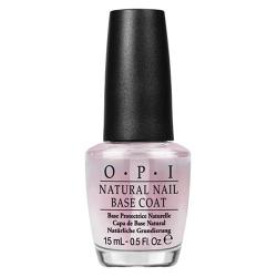 Base Coat Natural Nail 1/2 fl oz OPI