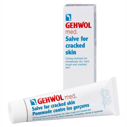 Med Salve 75ml- Gehwol