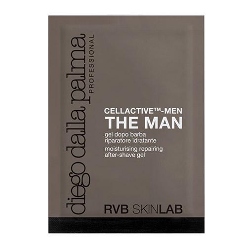 Revitalizing Anti-Stress Mask (the man)(10 sachets) DDP Skinlab