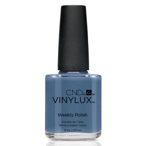 "Vinylux #226 Denim Patch .5oz ""Craft Culture"" CND"
