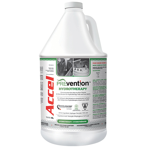 PREempt Concentrate (Hydrotherapy) Gallon/ 4 litres