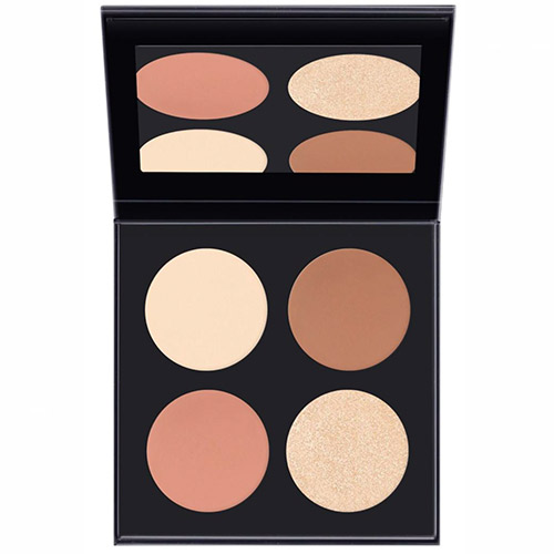 Skin Perfector - Face & Eyes Palette The Make Up