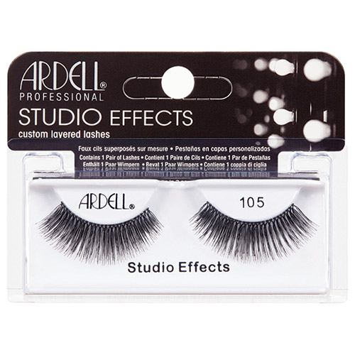 Studio Effects #110 Layered Lash Ardell Professional | Intercosmetics