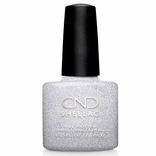 """After Hours Shellac 1/4oz (7.3ml) """"Night Moves"""" CND"""