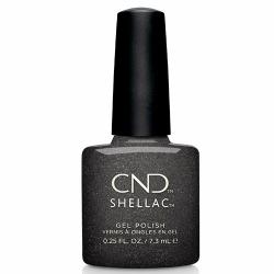 """Powerful Hematite Shellac 1/4oz (7.3ml) """"Crystal Alchemy"""" CND discontinued"""