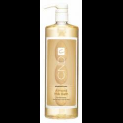 Almond Milk Bath 33oz Spamanicure CND