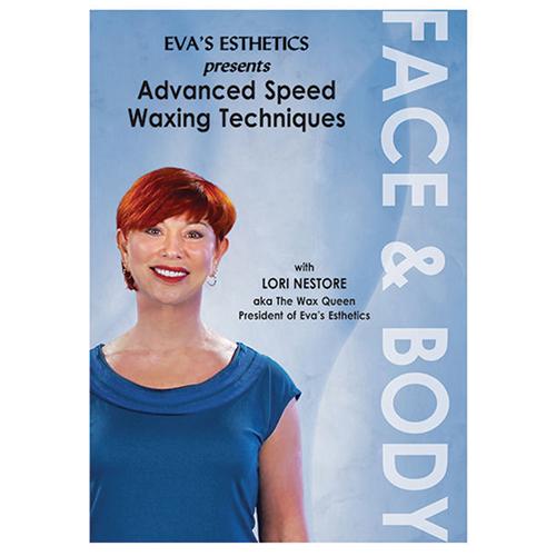 Face and Body Wax DVD Berodin