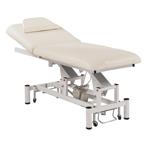 CLASSIC Electric  Facial Bed/1Motor/Backrest Adjustment by Gas