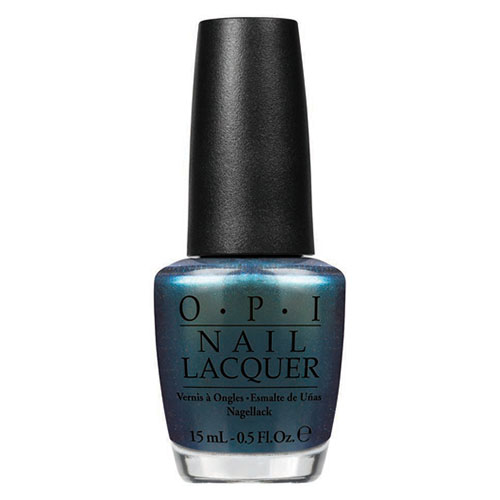 This Color's Making Waves 1/2 oz Lacquer OPI