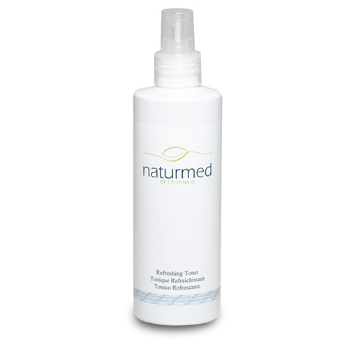 Refreshing Toner 150ml Naturmed By Cristina D