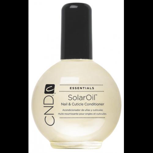 Solaroil 68ml (2.3 fl oz) CND