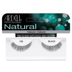 Natural Lash #109 Black Ardell Professional