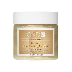 Almond Illuminating Masque 13.3oz Spamanicure CND