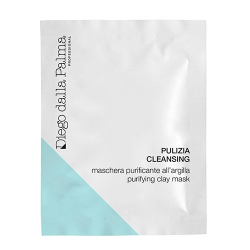 Purifying Clay Mask (cleansing)(10 sachets x 10ml) DDP Skin Lab