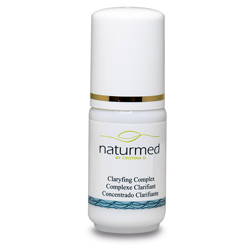 Clarifying Complex 30ml Naturmed By Cristina D