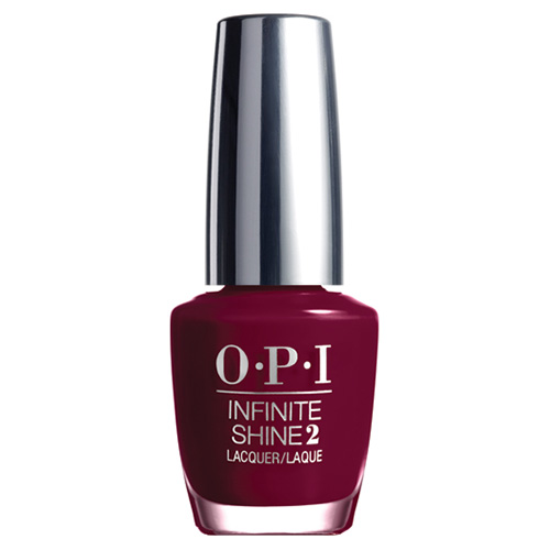Infinite Shine Can't Be Beet! Gel Effects Lacquer 1/2 oz OPI