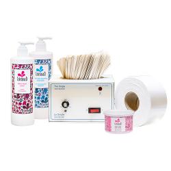 Cristina D Single Wax Kit Professional