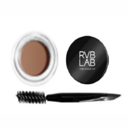 "Cream Eyebrow Liner 01 ""Spring/Summer 2017"" RVB The Make Up"