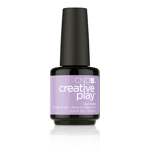 Creative Play GEL Polish #505 Barefoot Bash (15ml) 0.5 oz CND
