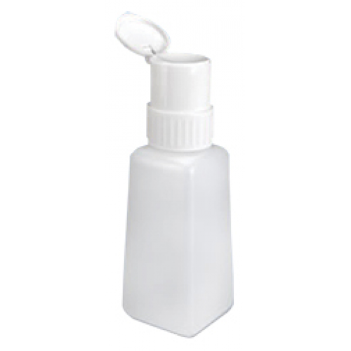 Menda Bottle With Plastic Pump  8oz