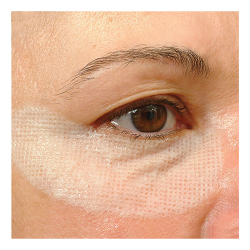 Eye Hydrogel Solution Patch Mask (each) Skin Accents