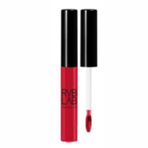 "Matt Fix - Liquid Lipstick 01 ""Spring/Summer 2017"" RVB The Make Up"