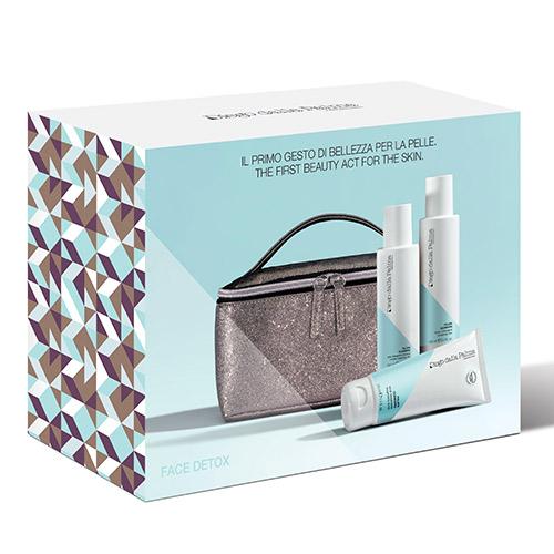 Face Detox Kit DDP Skinlab Christmas 2019