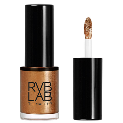 "Golden Bronze Foil Liquid Eyeshadow ""Spring/Summer 2019"" The Make Up"